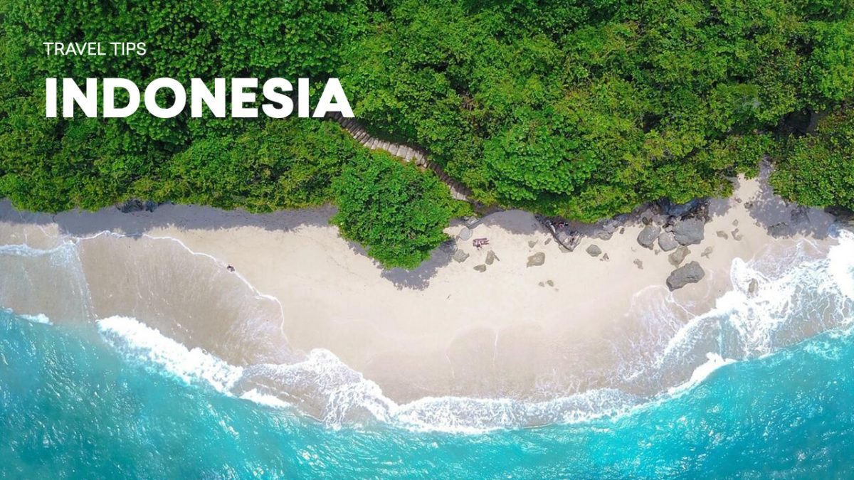 Travel Tips Indonesia